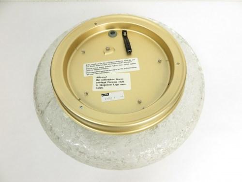 Bild 4 von 70er Wand- oder Deckenlampe