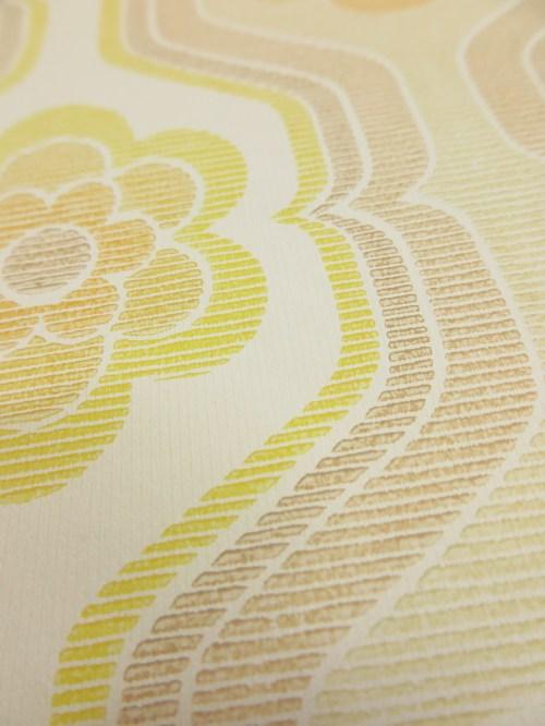 Bild 4 von Tapete Popcornblüme