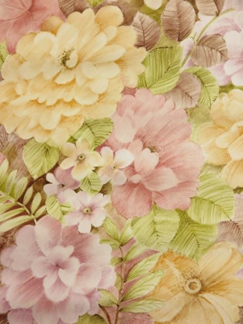 Bild 3 von Tapete Petunia Garden