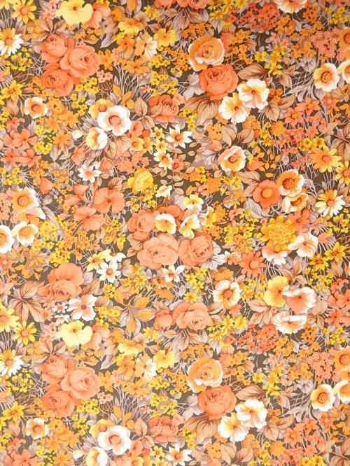 Bild 3 von Tapete Mary Orange