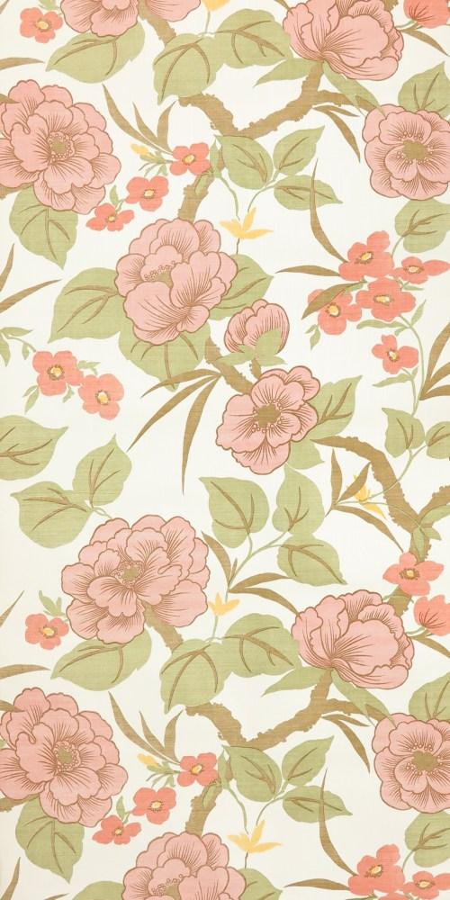 Bild 1 von Tapete Pink Dream
