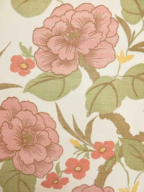 Bild 3 von Tapete Pink Dream
