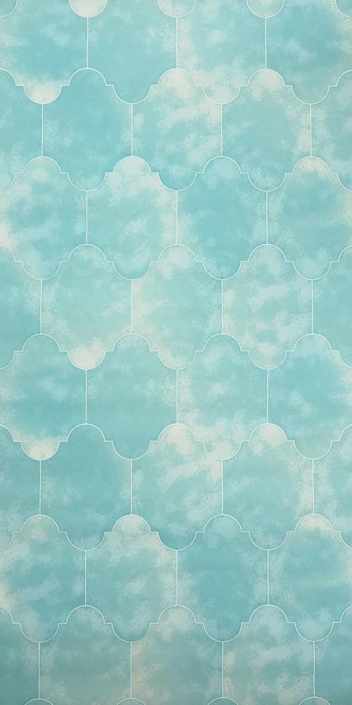 Bild 1 von Tapete Grace Wolke