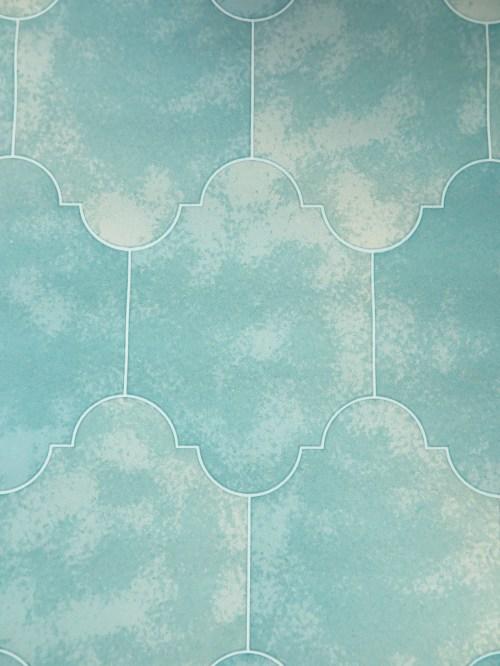 Bild 3 von Tapete Grace Wolke