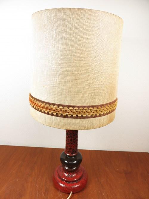 Bild 1 von 70er Standlampe