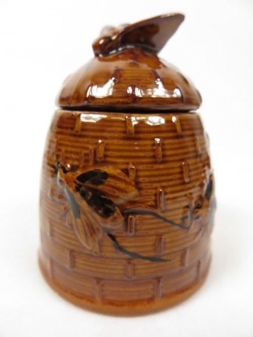 Bild 1 von 70er Honigtopf