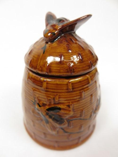 Bild 2 von 70er Honigtopf