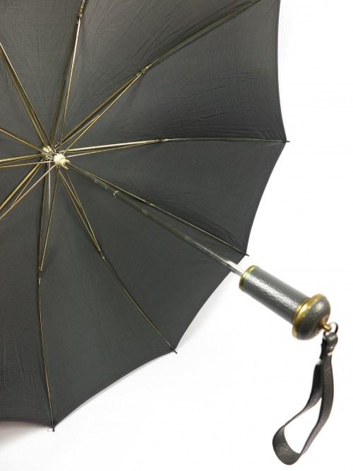 Bild 1 von 60er Regenschirm Prinz