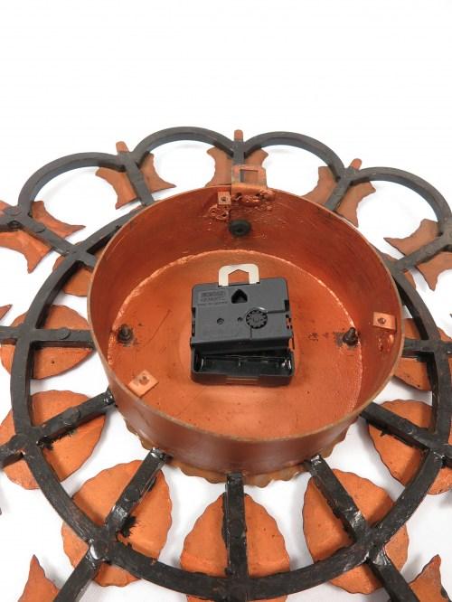 Bild 6 von 70er Kupferuhr Junghans