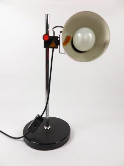 Bild 3 von 70er Schreibtischlampe