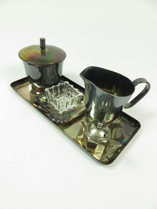 Bild 1 von 50er Milch und Zucker Set BWKS