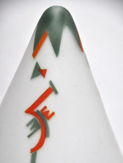 Bild 2 von 20er Lampenschirm Art Decot