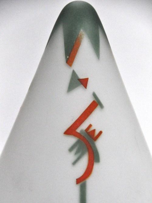 Bild 5 von 20er Lampenschirm Art Decot