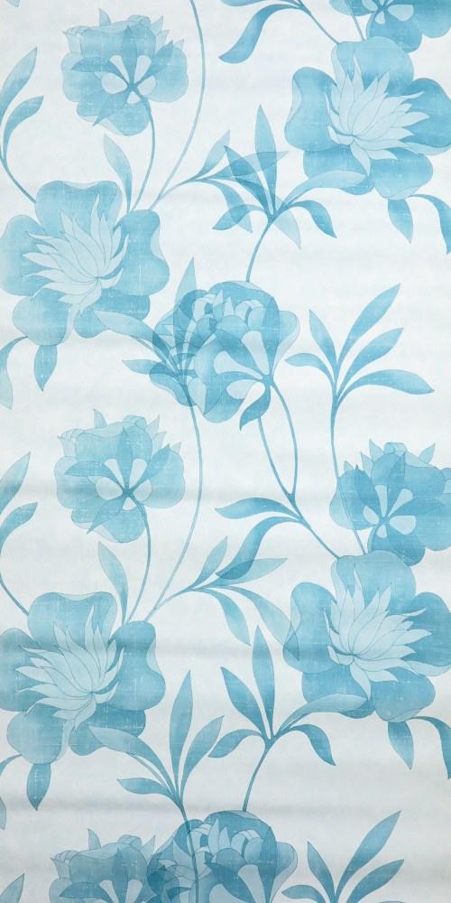 Bild 1 von Tapete Blueblum