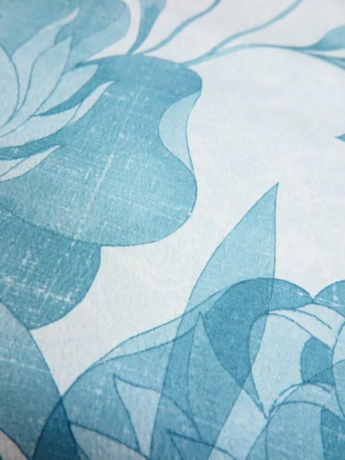 Bild 4 von Tapete Blueblum