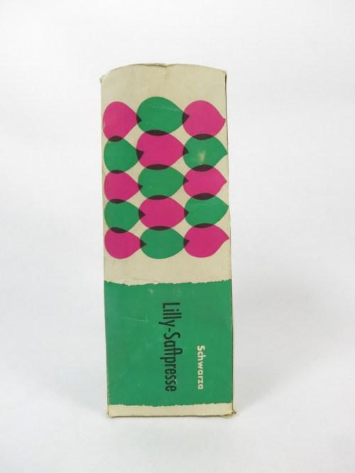 Bild 1 von 70er Lilly-Saftpresse