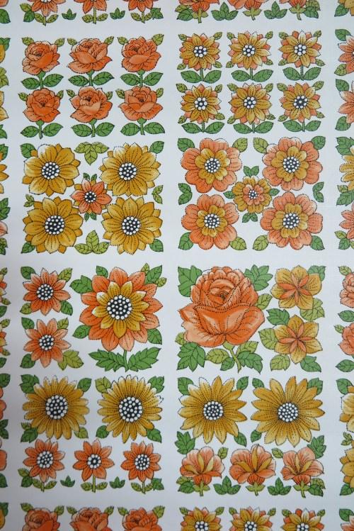 Bild 3 von Tapete Blumenkind