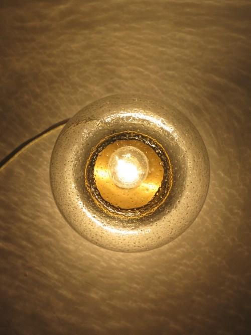 Bild 5 von 70er Wandlampe