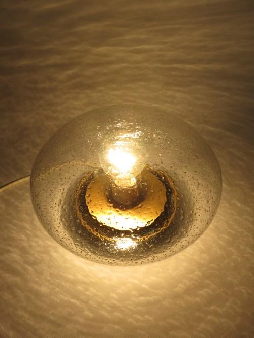 Bild 6 von 70er Wandlampe
