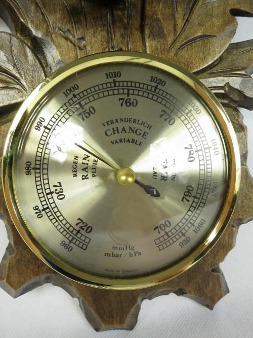 Bild 3 von 70er Hygrometer