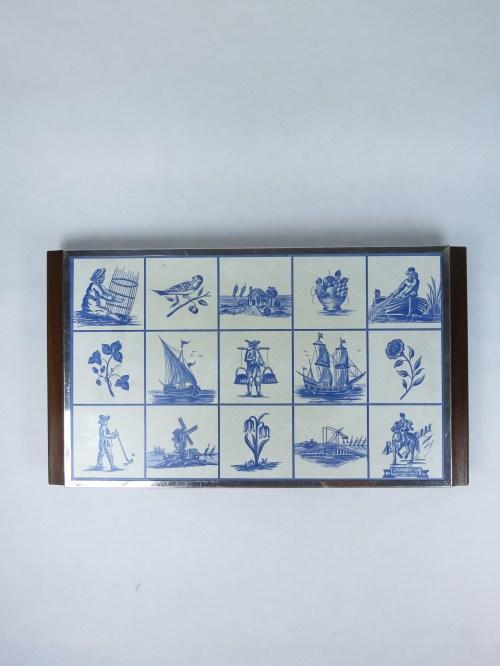 Bild 1 von Wärmeplatte Keramik