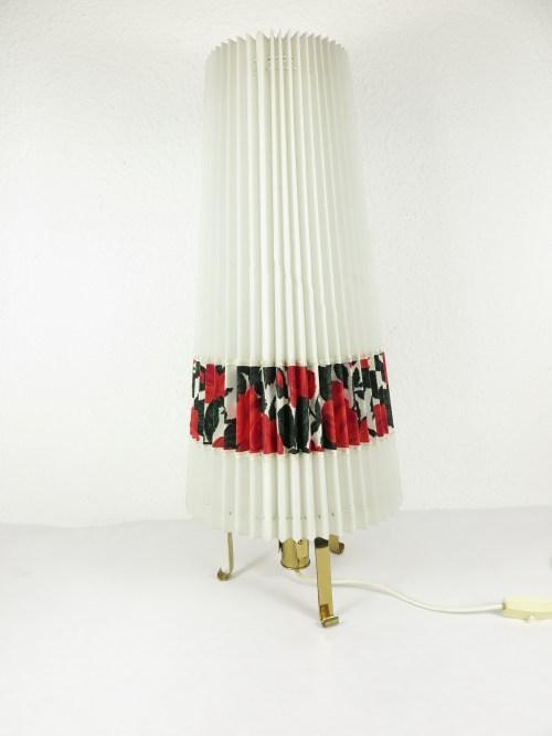 Bild 1 von 70er Lampenschirm
