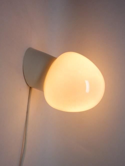 Bild 1 von 50er Wandlampe