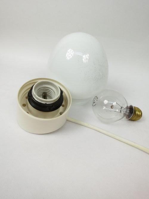 Bild 4 von 50er Wandlampe