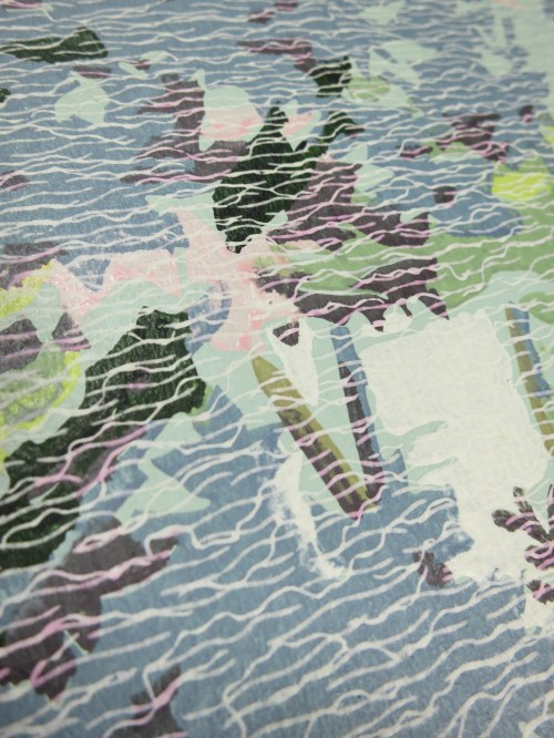 Bild 4 von Tapete Landschaft 2