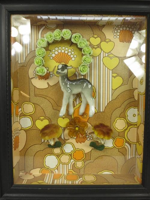 Bild 4 von Tapeten Ikone