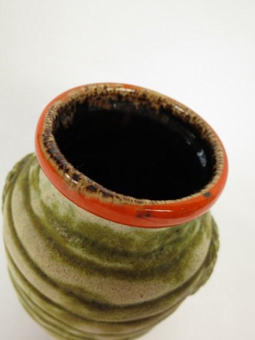 Bild 6 von 70er Vase BAY Keramik