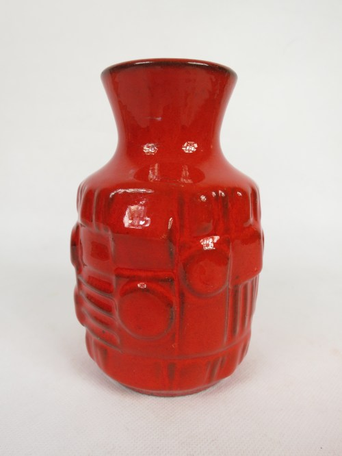 Bild 1 von 60er/70er Vase