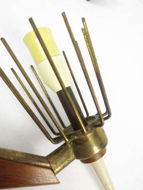 Bild 5 von 30er Wandlampen 2 Stück Set