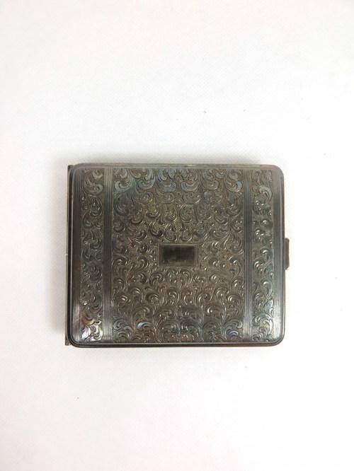 Bild 1 von 50er Zigarettendose