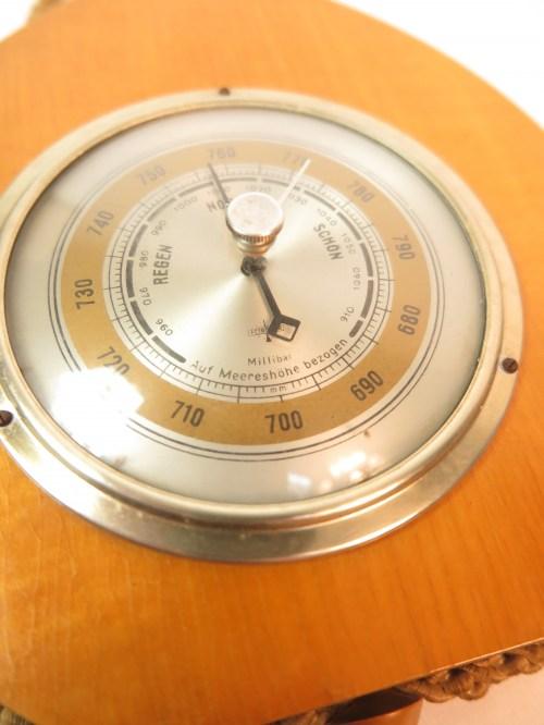 Bild 4 von 60er Barometer Förster