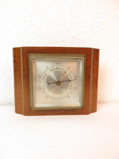 Bild 1 von 20er/50er Barometer Förster