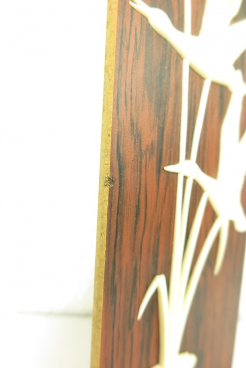 Bild 5 von 50er Holzbild Enten