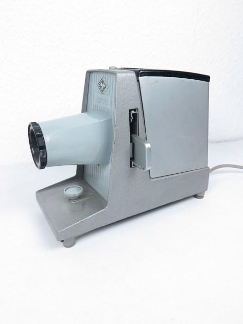 Bild 1 von 60er  Diaprojektor Agfa CP35