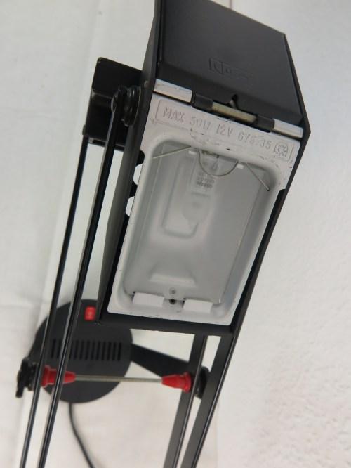 Bild 6 von Artemide große Schreibtischlampe Design R. Sapper, Model Tizio