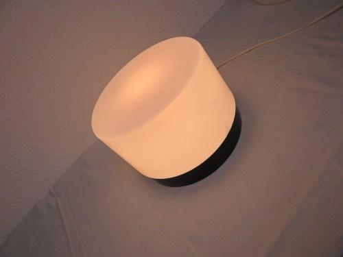 Bild 7 von 60er Wandlampe