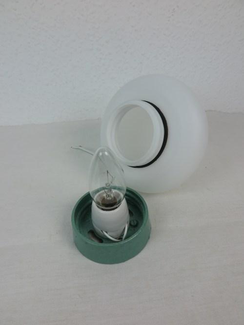 Bild 5 von 60er Wandlampe Bega
