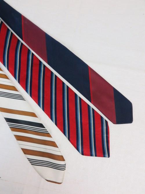 Bild 1 von 50er Krawatten