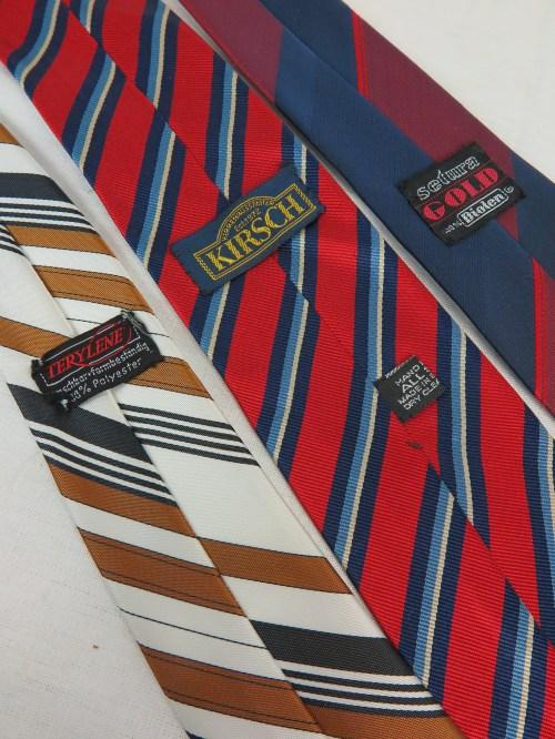 Bild 3 von 50er Krawatten