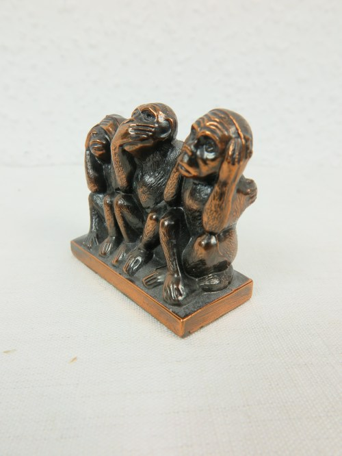 Bild 3 von 70er Affen