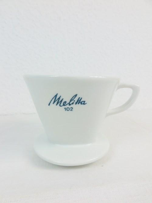 Bild 1 von 70er Kaffeefilter Melitta 102
