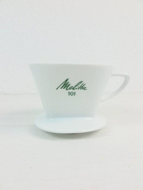 Bild 1 von 60er Melitta Kaffeefilter 101