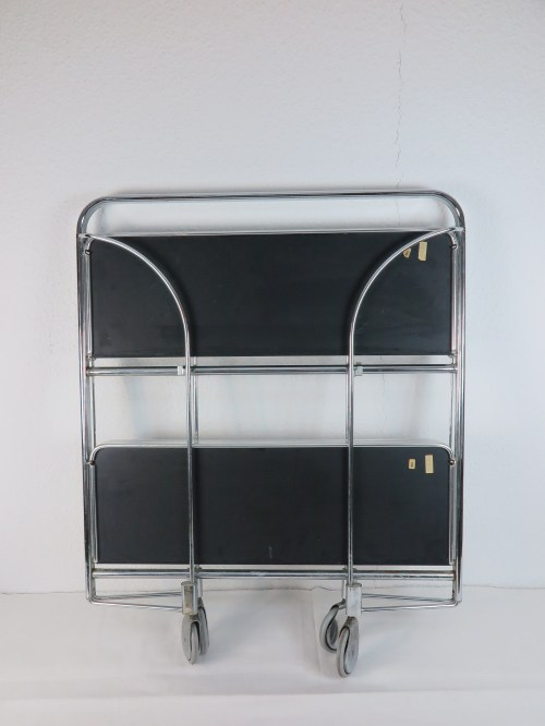 Bild 5 von 70er Teewagen Dinette Chrome