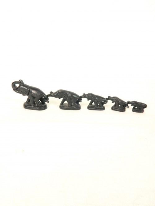 Bild 1 von 80er Elefanten Dekoration