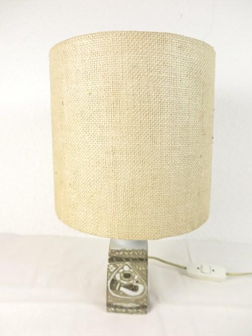 Bild 1 von 60er Tischlampe Dänisches Design