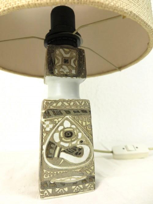 Bild 4 von 60er Tischlampe Dänisches Design
